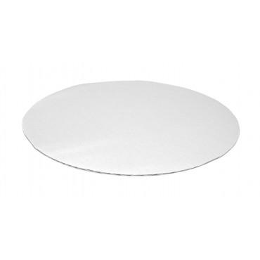 250 dessous de pizza en carton Ø 29 cm