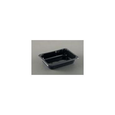 Barquettes CPET 187 x 137 x 40 - 640 ml